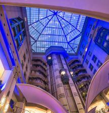 Radisson Blu Royal Hotel Brussels - Belika