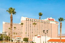 Map & Location Of Harrahs Laughlin Hotel Casino Las