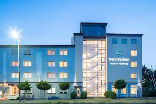 Booking Hotel Best Western Harga Murah 3 Tiket Com