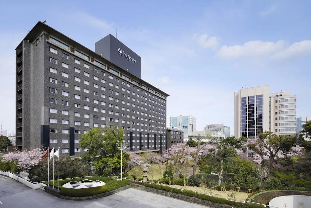 グランドプリンスホテル高輪(東京都 - 品川・北品川・大崎 ...