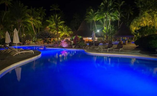 Bora Bora Pearl Beach Resort And Spa Motu Tevairoa Bora