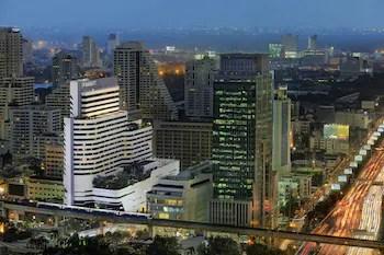 Jw Marriott Hotels Near Asiatique The Riverfront In Bangkok