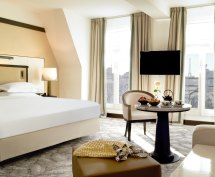 Hyatt Paris Madeleine Classic Vacations
