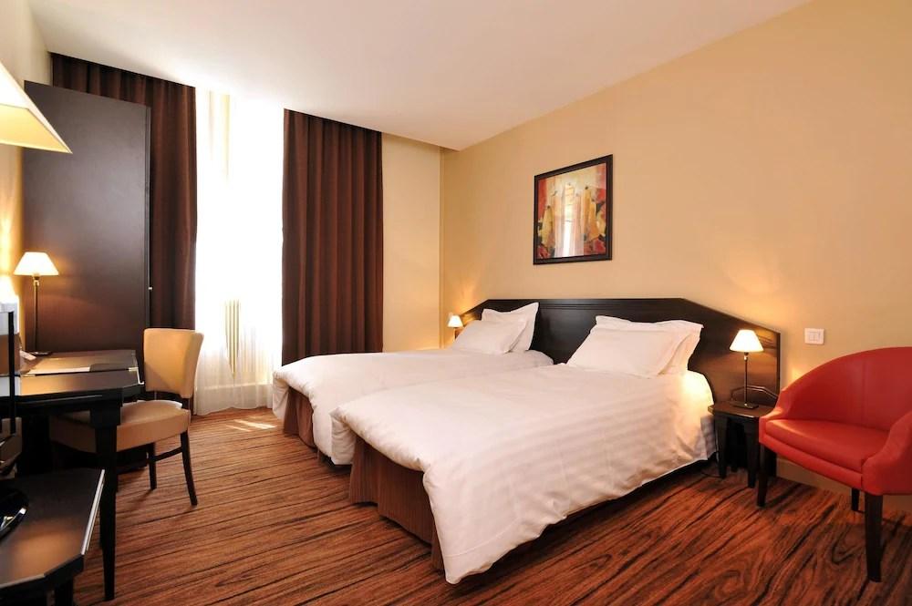 Best Western Hotel De Verdun Lyon Price Address Reviews