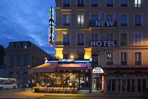 Hotel Di Paris Ile De France Booking Promo Murah Di Tiket Com