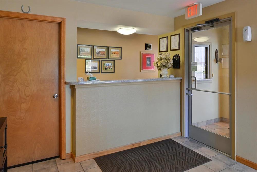 Americas Best Value Inn Suites Bryant Little Rock Bryant