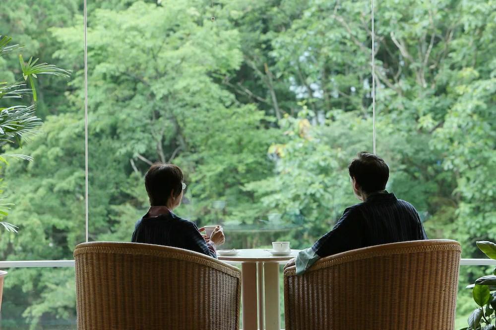 Yu No Mori Hotel Shidotaira Qantas Hotels