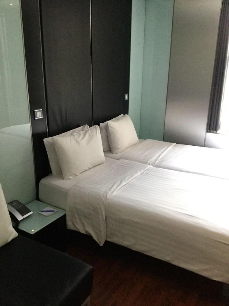 Stylotel Qantas Hotels