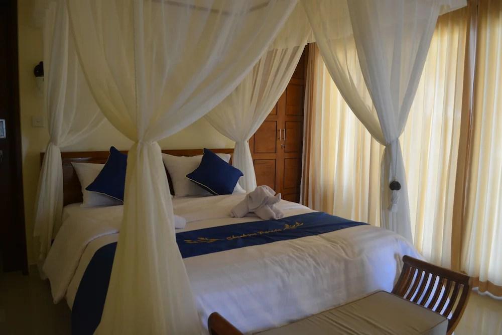 Shankara Parada Villas The Trans Resort Bali