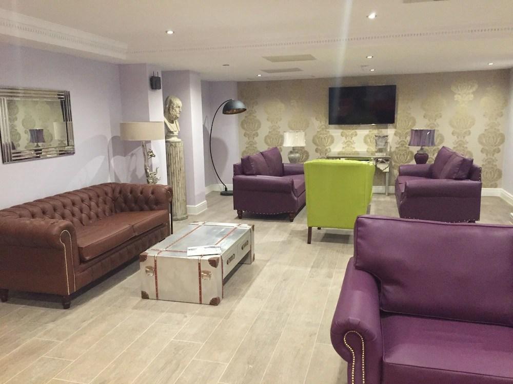 Needham House Hotel Hitchin United Kingdom