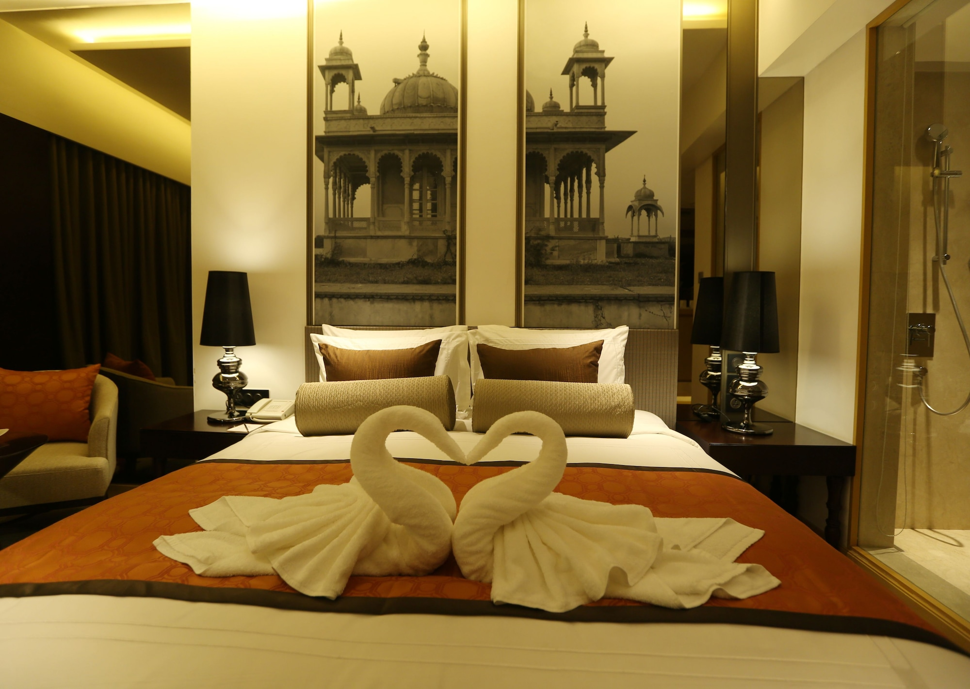 Pride Plaza Hotel Aerocity New Delhi Roomer