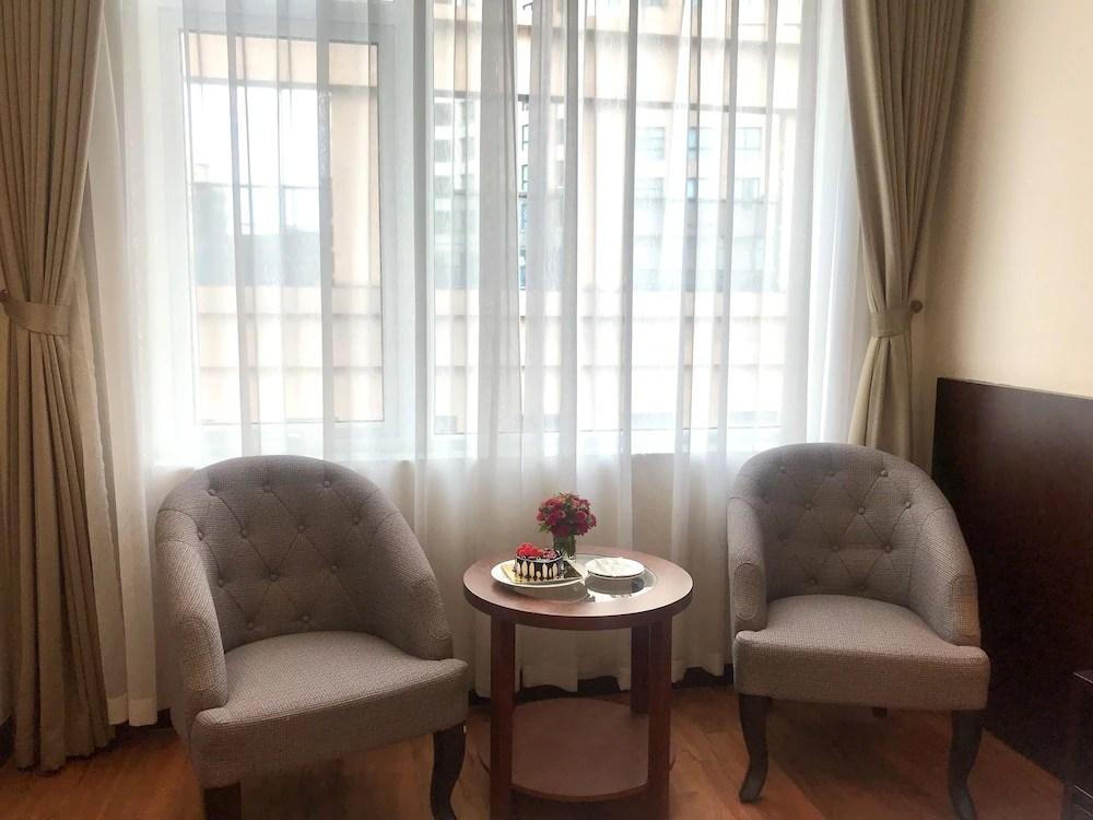 Lenid Hotel Tho Nhuom Qantas Hotels