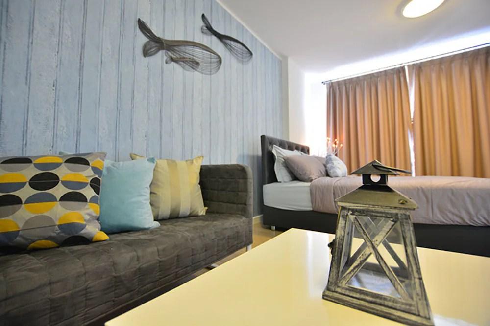 Baan Peang Ploen Hua Hin By Puppap Qantas Hotels