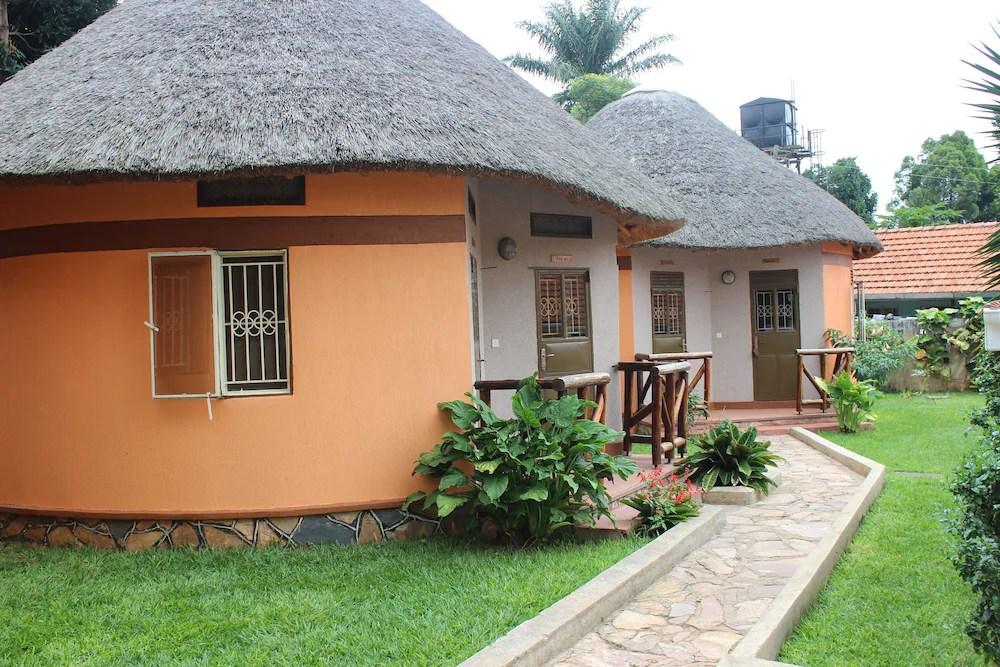 Lake Victoria View Guest House Entebbe Uganda Tripoki Com
