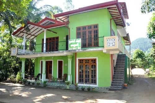 Hotel Di Ella Badulla Booking Promo Murah Di Tiket Com