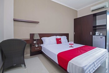 Reddoorz In Jakarta Id Tophotelbrands