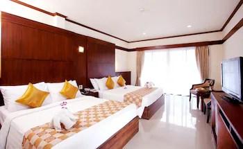 Horizon Patong Beach Resort Spa Patong Thailand