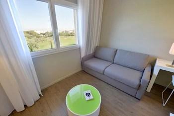 Quality Hotel Du Golf Montpellier Juvignac Juvignac France