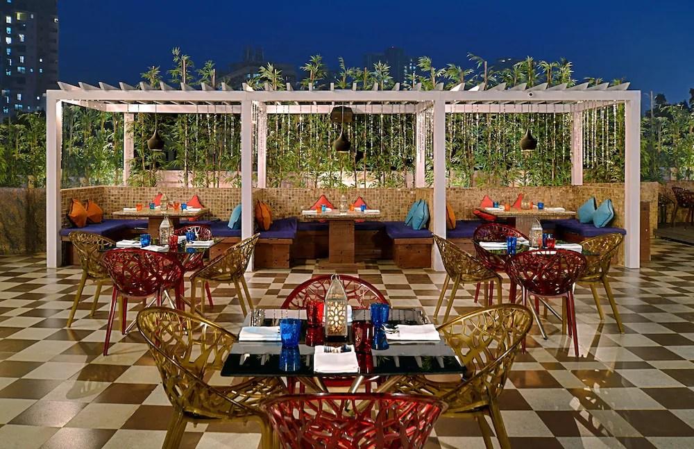 Radisson Mumbai Goregaon Qantas Hotels