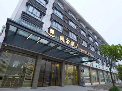 Hotel Di Huzhou Huzhou Booking Promo Murah Di Tiket Com