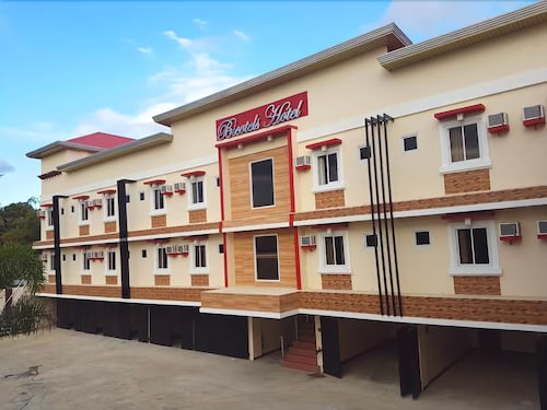 Hotel Di Batangas City Batangas Booking Promo Murah Di