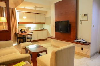 Top Hotel Brands Near Jakarta Convention Centre In Jakarta
