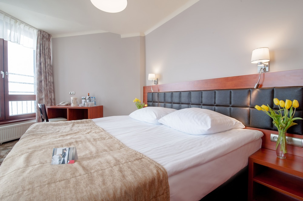 Hotel Diament Ustron Ustron Poland