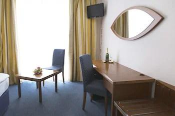 Hotel Marttel Karlovy Vary Czech Republic