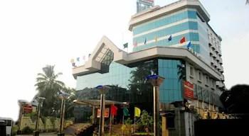 Hotel Kanoos Residency Guruvayur India