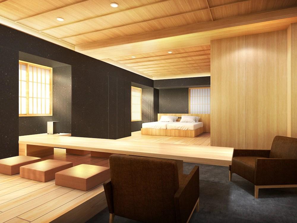 Mimaru Tokyo Ueno Okachimachi Qantas Hotels