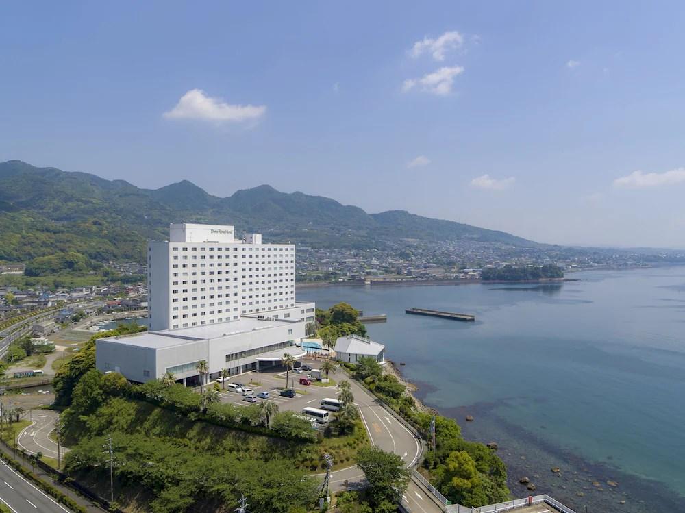 Hotels In Kunisaki Nakatsu Yabakei Travelko Page 1