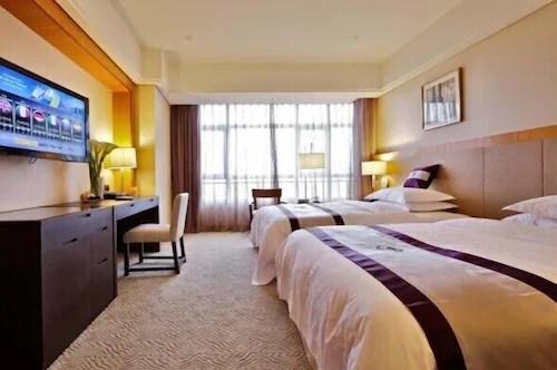 Windsor Park Hotel Kunshan Suzhou Booking Promo Murah Di