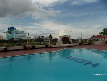Hotels Airport Iloilo Intl Airport Philippines Hotels
