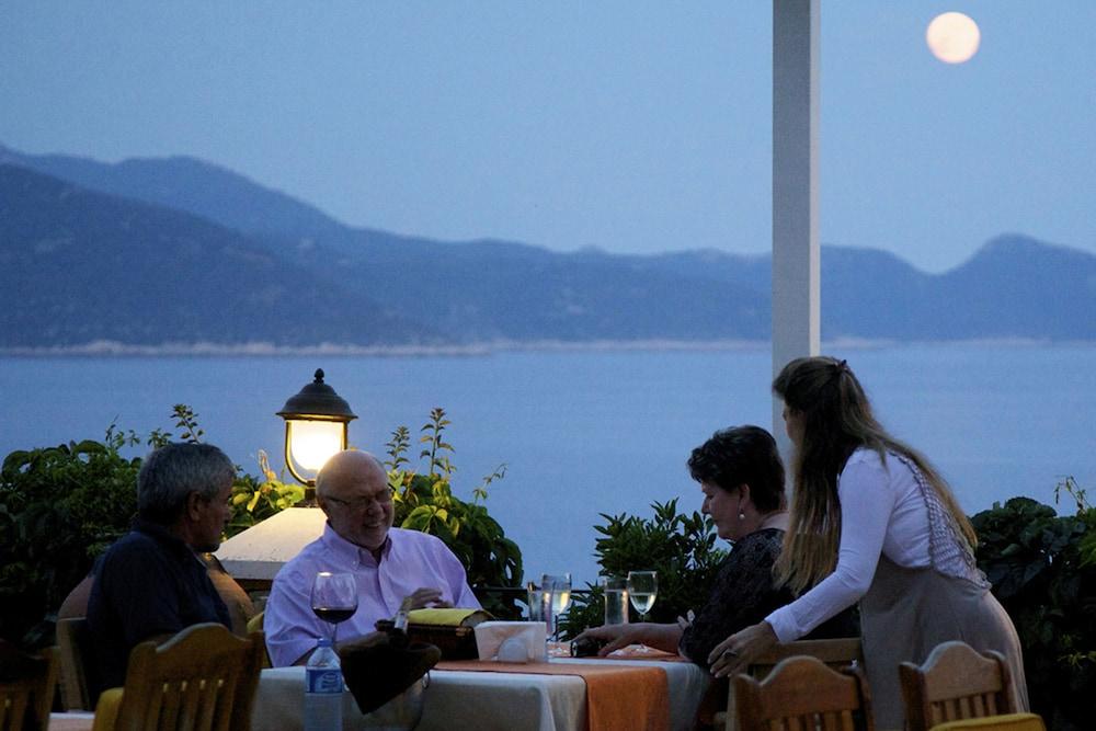 Villa Tamara Hotel Kas Turkey