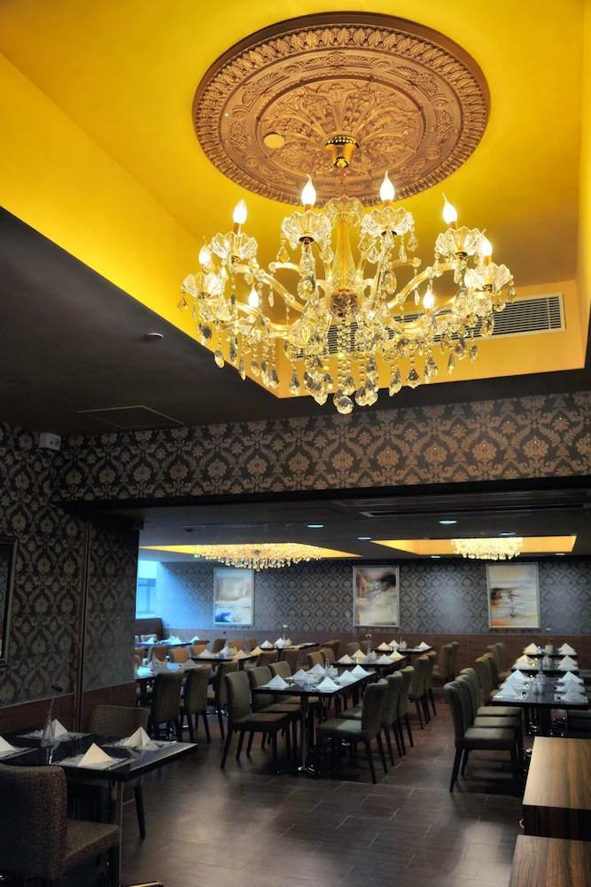 Ramada Hong Kong Grand Tsim Sha Tsui (Former Best Western Grand Hotel) Kowloon. HK - Reservations.com