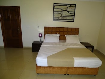 Rubangura Luxury Apartments In Kigali Rw Bookit Com
