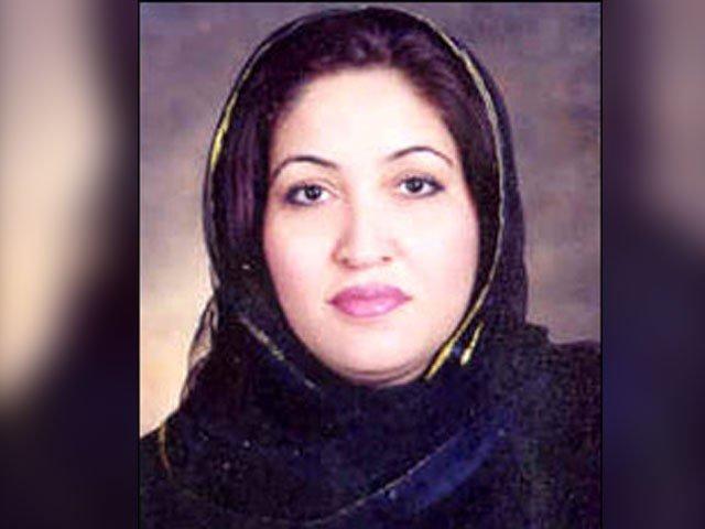 Ex-senator Yasmeen Shah's BA degree declared fake