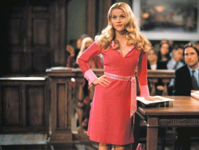 Legally Blonde 3' is officially in the works