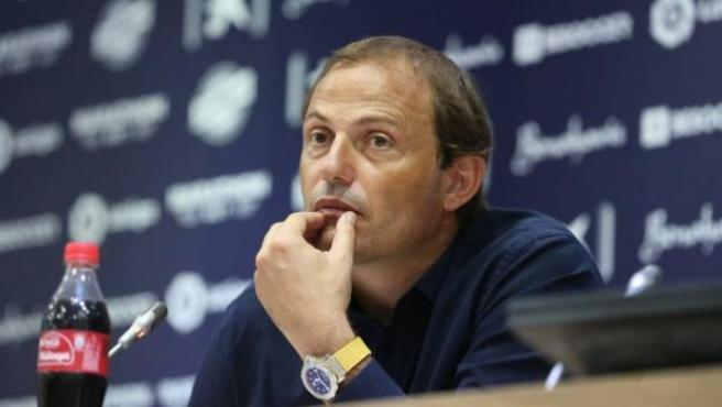 Barcelona'nın eski kalecisi Francesc Arnau, 46 yaşında hayatını kaybetti! Francesc Arnau kimdir? 13