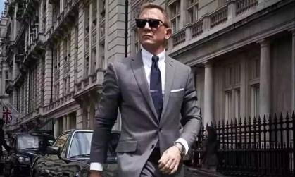 Resultado de imagem para 007 no time to die