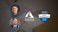 AZ-100/103 Azure Administrator Infrastructure Practice Test