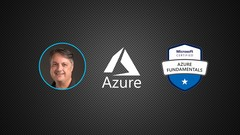 AZ-900: Microsoft Azure Fundamentals Exam Prep In One Day