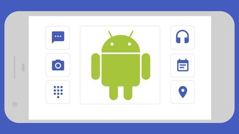 Desenvolvimento Android Completo 2020 - Crie 18 Apps