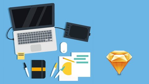The Complete App Design Course - UX, UI and Design Thinking