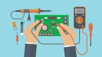 The Complete Basic Electricity & Electronics Course | Udemy