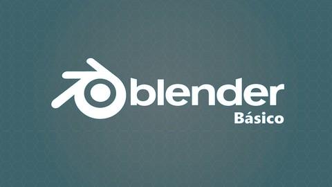 Blender 3D 7.9 Básico