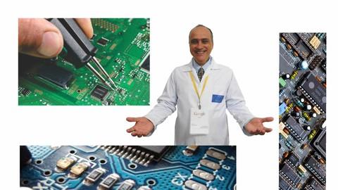 Electronics & Solar Power Generation Phase 1
