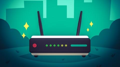 Redes OSPF com Cisco