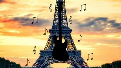 Aprenda Francês com Música