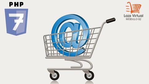 Virtual Store with PHP 7 - Shopping Cart